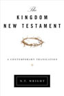 The Kingdom New Testament: A Contemporary Translation: N. Wright