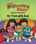 Book of Devotions: My Time with God: Catherine DeVries & Kelly Pulley