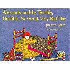 Alexander and the Terrible, Horrible, No Good, Very Bad Day: Judith Viorst & Ray Cruz