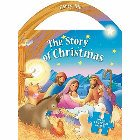 The Story of Christmas: Concordia Publishing House