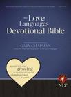 Love Languages Devotional Bible-NLT: Gary Chapman