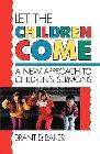 Let the Children Come: Brant Baker & Brent Baker
