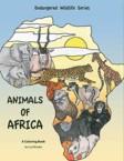 Animals of Africa: Lisa Rhodes