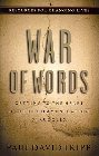War of Words: Getting to the Heart of Your Communication Struggles: Paul Tripp
