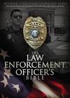Law Enforcement Officer's Bible-HCSB: Holman Bible Editorial
