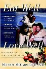 Eat Well Love Well: Enhance Your Love Life Naturally: Michael McCann & M. Dr