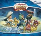 A Christmas Odyssey: 12 Stories Celebrating the True Meaning of Christmas: Tyndale Entertainment