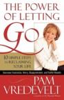 The Power of Letting Go: Pamela Vredevelt