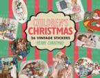 Children's Christmas Stickers: Blue Lantern Publishing & Blue Lantern Publishing