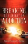 Breaking the Spirit of Addiction: Sam Jones