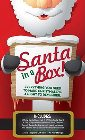 Santa Claus In-A-Box Kit: Everything You Need to Dress Like Santa & Make Your Holidays Complete: Clement Moore